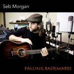 Seb Morgan's new single Falling Backwards