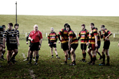 Sunday Rugby at Kirkby Lonsdale Rugby Club