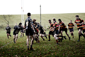 Sunday Rugby at Kirkby Lonsdale Rugby Club III